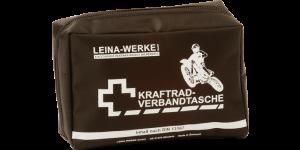 Foto: Motorrad Verbandtasche