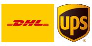 DHL_UPS_Logo